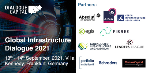 Global Infrastructure Dialogue 2021